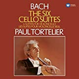 #10: Bach: 6 Cello Suites (Great Recordings of the Century)