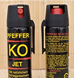SPRAY PIMIENTA DEFENSA PERSONAL 40 ML JET