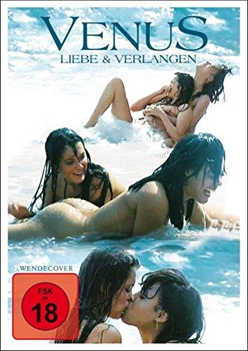Preisvergleich Produktbild Venus - Liebe & Verlangen