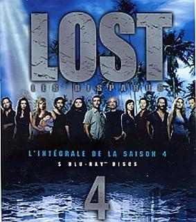 Lost - Intégrale saison 4 [Blu-ray] (B001D6OKZ6) | Amazon price tracker / tracking, Amazon price history charts, Amazon price watches, Amazon price drop alerts