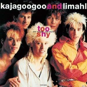 Too Shy:Singles & More