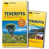 ADAC Reiseführer plus Teneriffa: mit Maxi-Faltkarte zum Herausnehmen