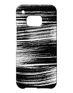 Pickpattern Hard Back Cover for Htc M/9