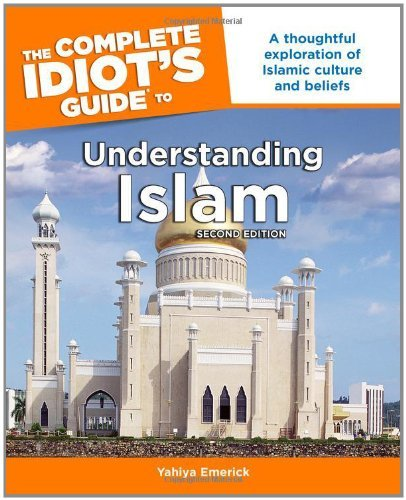 Complete Idiot's Guide to Understanding Islam by Yahiya Emerick (24-Feb-2005) Paperback