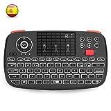 Rii i4 Mini bluetooth teclado inalámbrico...