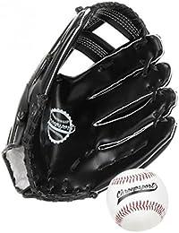 Set béisbol guante + pelota