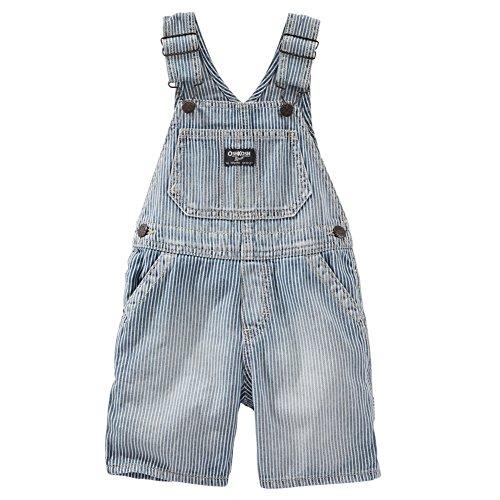 oshkosh-bgosh-kinder-jungen-overall-sommer-latzhose-kurz-shorts-streifen-gestreift-2-t-86-92-blau