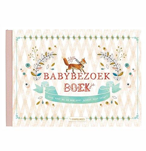 backtobasix PMP.17216–Libro di nascita del neonato