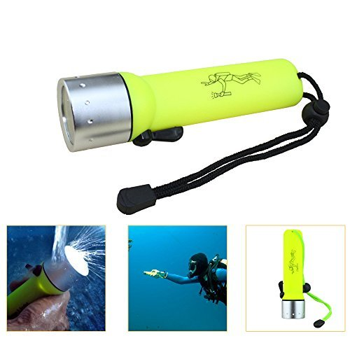mumeng-1x-mini-gree-led-waterproof-underwater-diving-flashlights-diving-headlamp-led-light-with-wris