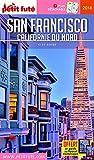 Guide San Francisco - Californie du Nord 2018-2019 Petit Futé