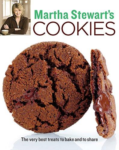 Martha Stewart Cookies por Martha Stewart