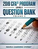 2019 CFA Level 1 Question Bank - Volume 2