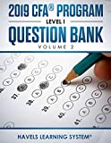 2019 CFA Level 1 Question Bank - Volume 2