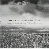 Finzi:Centenary Collection