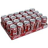 'Nell' ambito di questa offerta riceverete la Coca-Cola Cherry limonata in 24x 0,33l Multi Pack. Puro piacere di ciliegia e Coca Cola in una lattina.