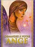 Demandez à votre ange : Cartes Oracle, Dictionnaire angélique, guide d'accompagnement