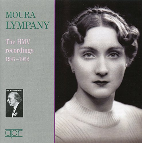 The HMV Recordings (Recorded 1947-1952)