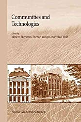 [(Communities and Technologies)] [Edited by Marleen Huysman ] published on (December, 2010)