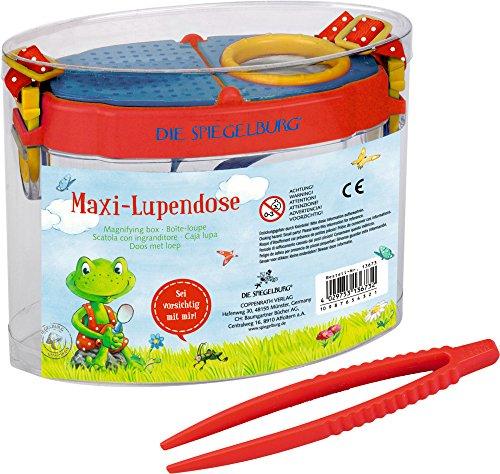 Spiegelburg 13673 Maxi-Lupendose Spiel & Spaß im Garten! Garden Kids