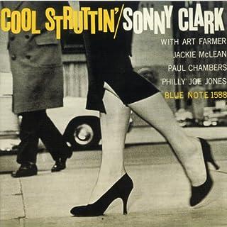 Cool Struttin' by Sonny Clark (B00000IL28) | Amazon Products