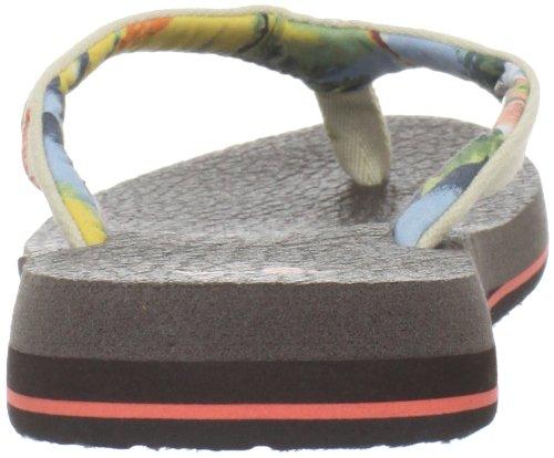 Sanuk Yoga Paradise 29418202 Damen Sandalen/Zehentrenner Beige (Tan)