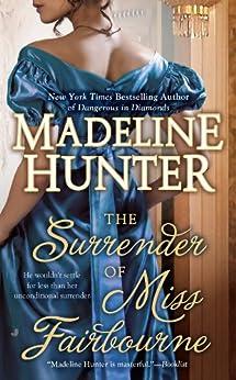 The Surrender of Miss Fairbourne (Fairbourne Quartet) de [Hunter, Madeline]