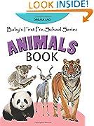 #6: Baby's First Pre-School Series: Animals