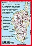 Korsika: Die schönsten Küsten- und Bergwanderungen - 85 Touren - Mit GPS-Tracks - Klaus Wolfsperger