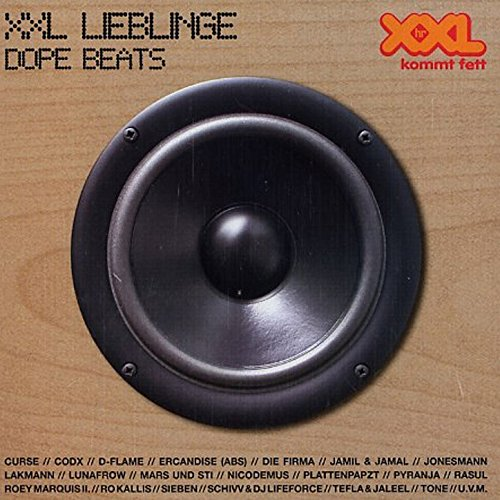XXL Lieblinge: Dopebeats