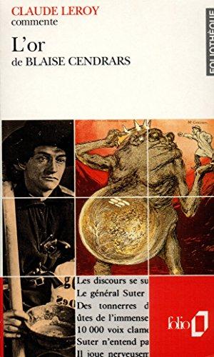 L'Or de Blaise Cendrars par Leroy