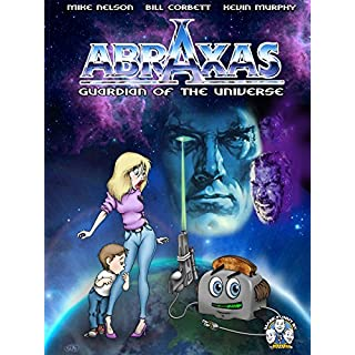 Abraxas, Guardian of the Universe (RiffTrax) [OV]