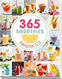 365 Smoothies, Powerdrinks & Co. -