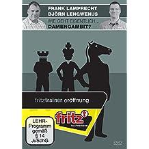 "Björn Lengwenus/Frank Lamprecht: ""Wie geht eigentlich Damengambit?"""