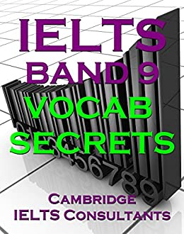51kUtzZixWL. SX260  - IELTS Band 9 Vocab Secrets