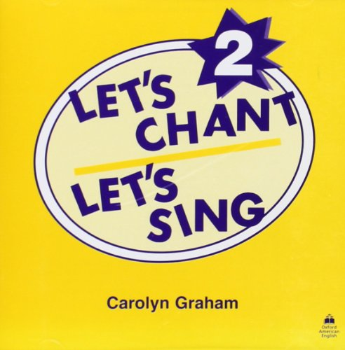 Let's Chant / Let's Sing 2. CD (1): Compact Disc 2