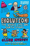 What is a selfish gene? What are the kingdoms of life? Why are there no car-sized bugs and beetles? Glenn Murphy, author of Why is Snot Green?, answers these and a lot of other brilliant questions in this funny and informative book.         Packed...