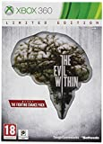 X-Box 360 - The Evil Within Limited Edition (1 GAMES)