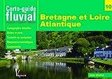 Carto-guide n 10 bretagne et Loire Atlantique