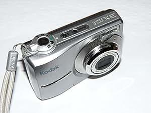 Kodak Easyshare C813 appareil photo numérique 8,2 mégapixels Zoom optique 3x silver
