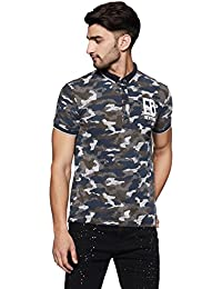 Ed Hardy Men's Polo