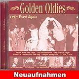 Golden Oldies: Let'S Twist Again