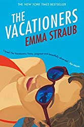 The Vacationers by Emma Straub (2014-06-05)