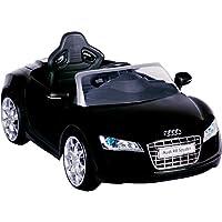 Accu-Auto Battery, Car 9024977battery 6V–MP3Remote Control/3YEAR, Black preiswert