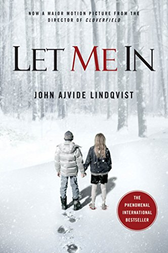 Let Me In (English Edition)