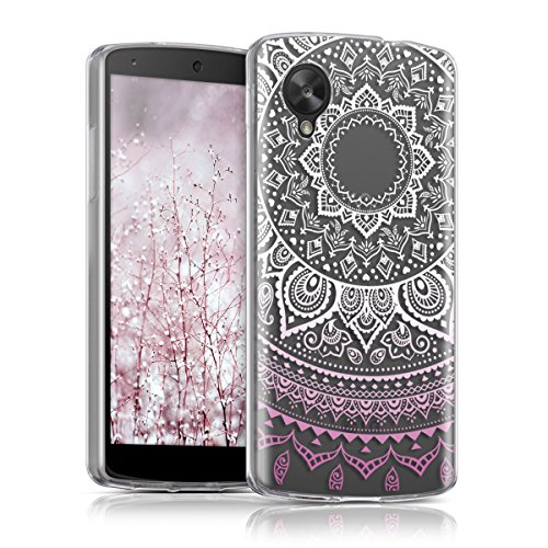 hulle-fur-lg-google-nexus-5-kwmobile-crystal-case-handy-schutzhulle-tpu-silikon-backcover-cover-klar