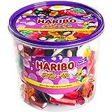 Haribo Maxibox Surtido de Golosinas, 600g