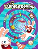 The Lapins Crétins, Tome 9 : Hypnose