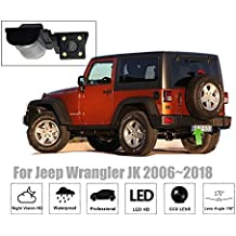 se Ajusta f/ácilmente Grib Handles Set 4/Pack Grab Handles Roll Bares Accesorios para Jeep Wrangler CJ YJ LJ JK JL 1995/ con Adjustable Straps /2018 Parkomm Grab Handle
