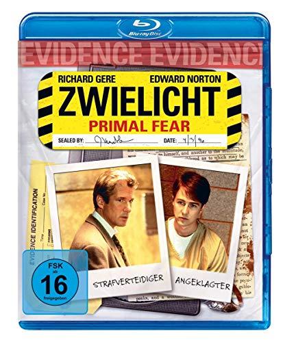 Zwielicht - Primal Fear [Blu-ray]