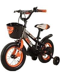 Bicicleta para niños Bicicleta 3 - Juguete de 8 años , 1 , Medio